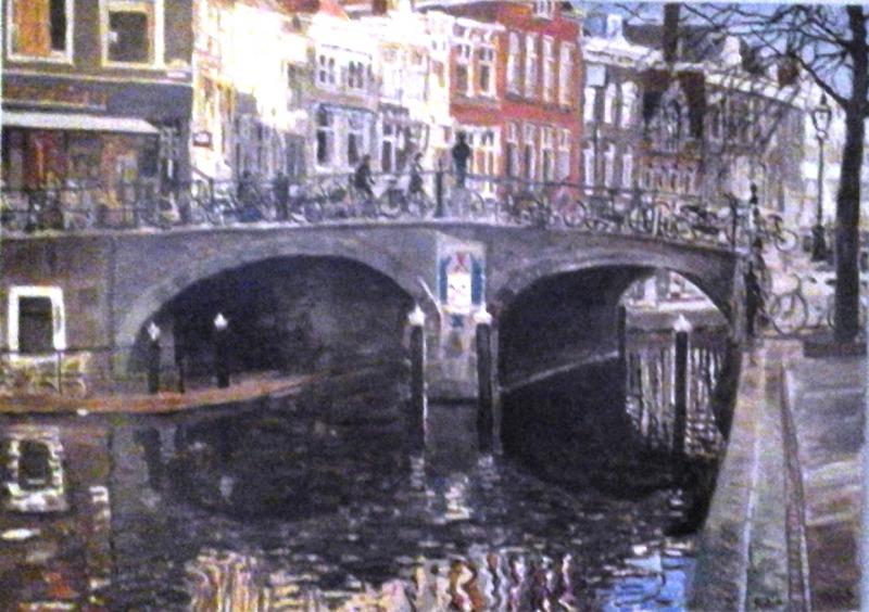 Nieuwe-Rijn