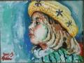 Meisje-met-gele-hoed