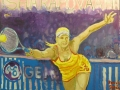 sharapova-100x120-olie-op-doek