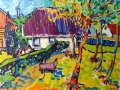 boerderij-saskia-en-charles-50x60-olie-op-doek