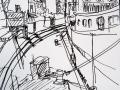 12-schets-port-de-plaisance-briare-a