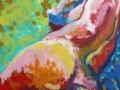 liggend-naakt-in-perspectief-50x60-olie-op-doek