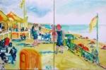 beach-end-het-hondenparadijs-van-noordwijk-tweeluik-50x80