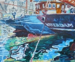 veerhaven-achterstevens-olie-op-doek-100x120