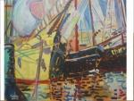veerhaven-fauvistisch-olie-op-doek-120x100