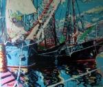 veerhaven-rotterdam-olie-op-doek-100x120-wart