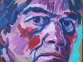 zelfportret-2-olie-op-paneel-22x30